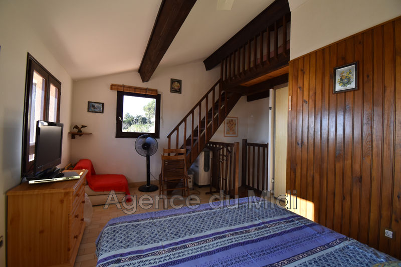 Photo n°10 - Vente appartement Leucate 11370 - 180 000 €