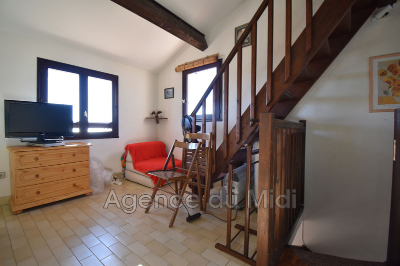 Photo n°12 - Vente appartement Leucate 11370 - 180 000 €
