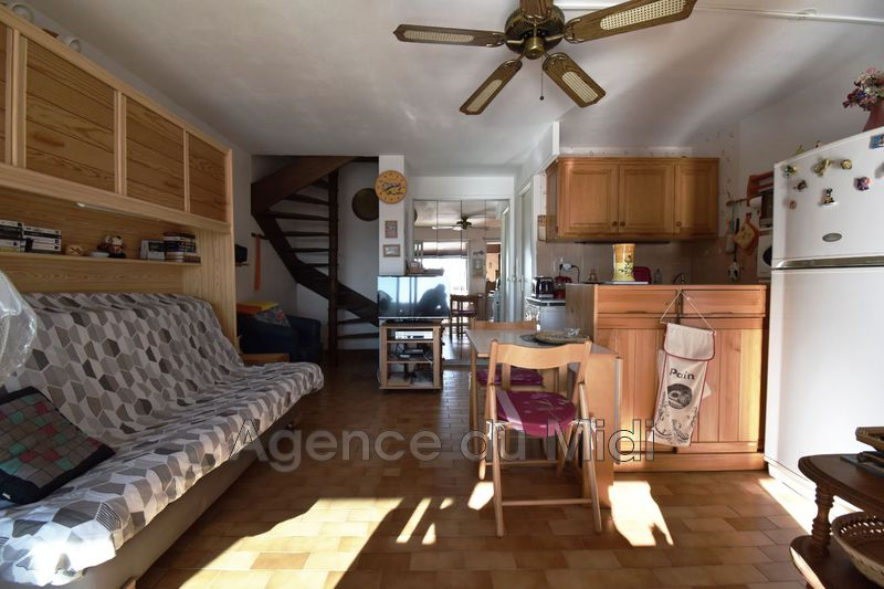 Photo n°5 - Vente appartement Leucate 11370 - 180 000 €