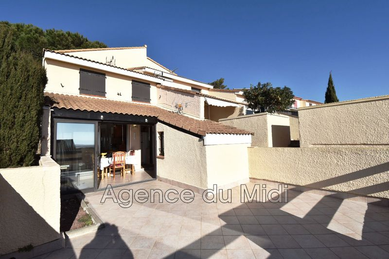 Photo Apartment Leucate Leucate plage,   to buy apartment  2 rooms   35m²