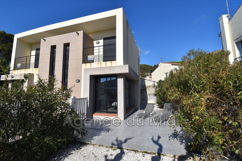 Photo Maison contemporaine Leucate Leucate plage,   achat maison contemporaine  2 chambres   53 m²
