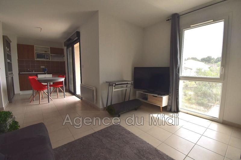Photo Dernier étage Leucate Leucate village,   achat dernier étage  1 pièce   31m²
