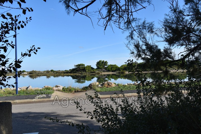 Photo Pavilion Leucate La franqui,   to buy pavilion  1 bedroom   27 m²
