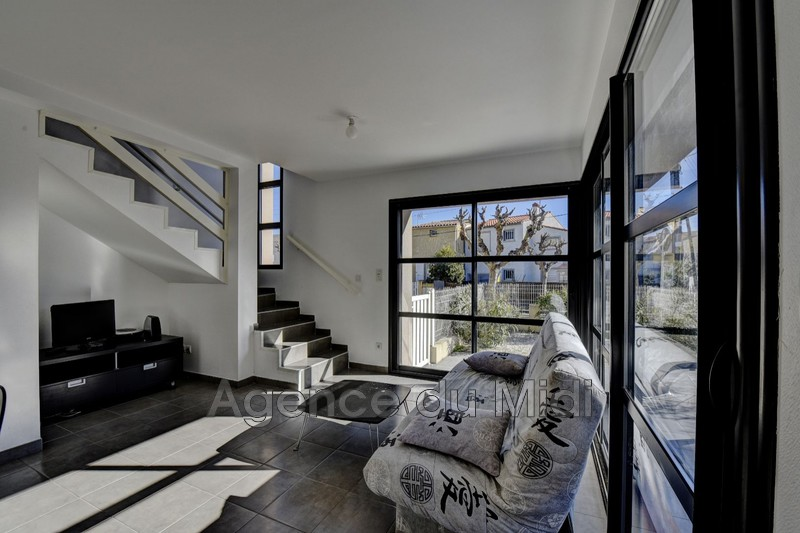 Photo n°8 - Vente maison contemporaine Leucate 11370 - 254 000 €
