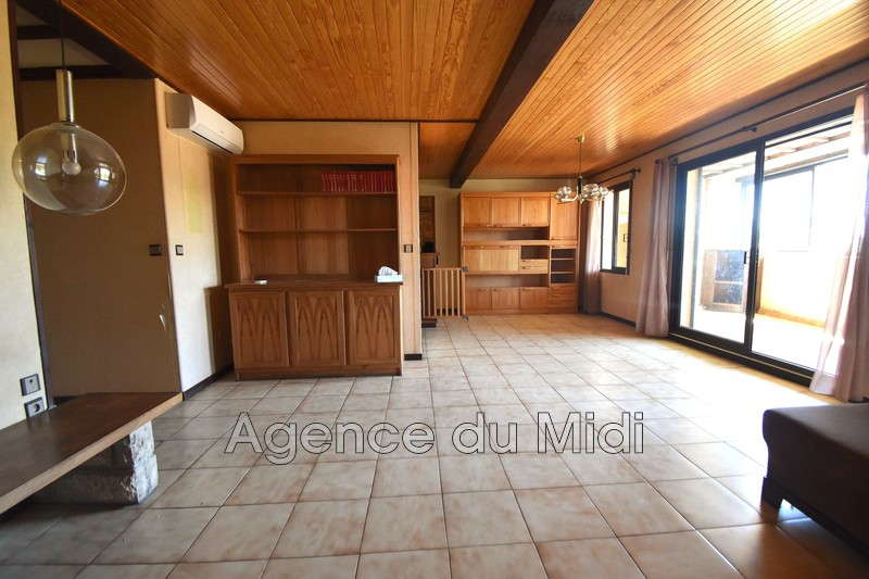 Photo Apartment Leucate Leucate village,   to buy apartment  4 rooms   126m²