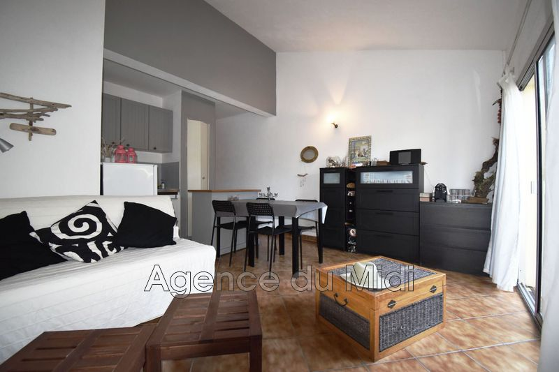 Photo Apartment Leucate Leucate plage,   to buy apartment  2 rooms   29 m²