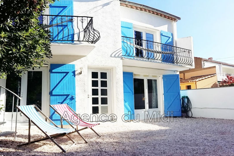 Photo House Leucate Leucate plage,   to buy house  4 bedroom   116m²