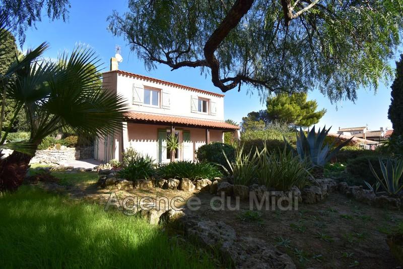 Photo Villa provençale Leucate Leucate village,   achat villa provençale  4 chambres   129m²