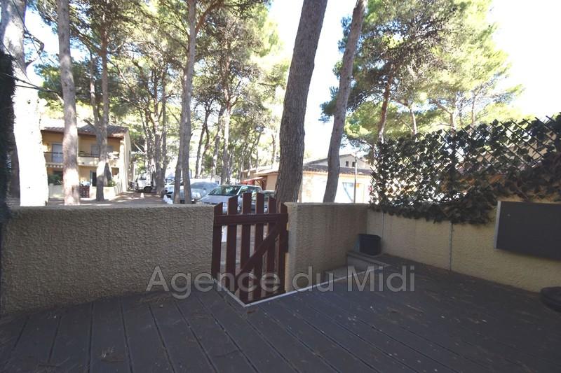 Photo Apartment La Franqui La franqui,   to buy apartment  1 room   27m²