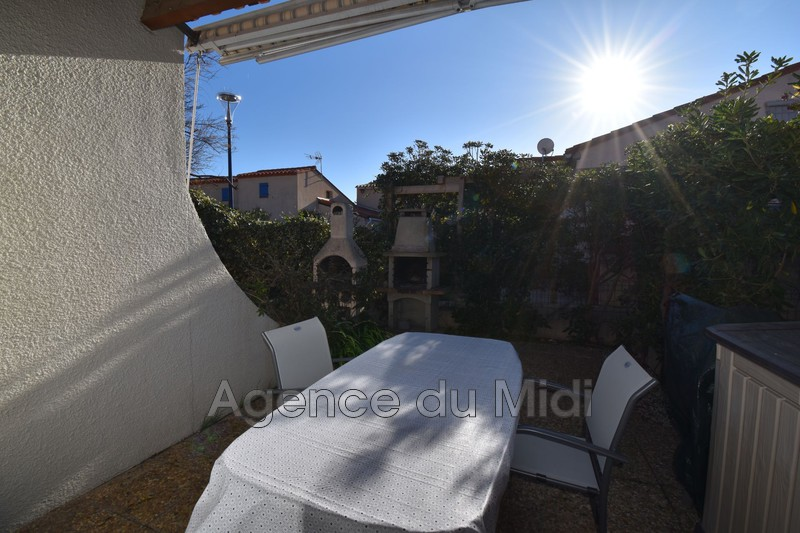 Photo House Leucate La franqui,   to buy house  1 bedroom   29 m²