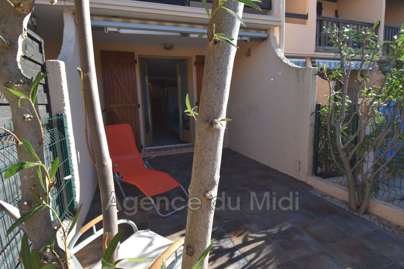 Photo Apartment Leucate La franqui,   to buy apartment  1 room   23 m²