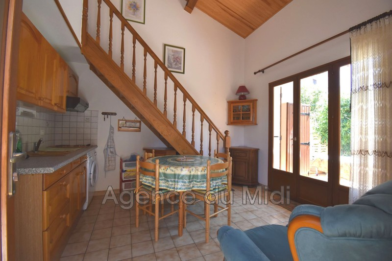 Photo Pavillon La Franqui La franqui,   achat pavillon  2 chambres   32m²