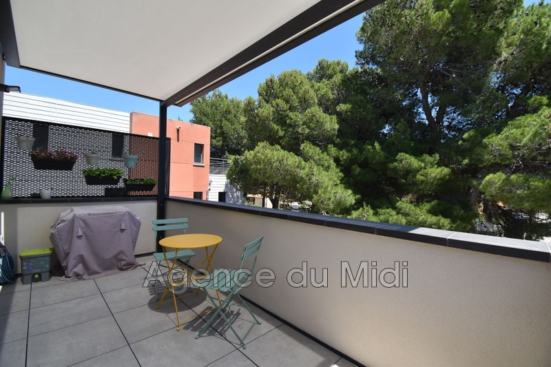 Photo Maison contemporaine Leucate La franqui,   achat maison contemporaine  2 chambres   76 m²