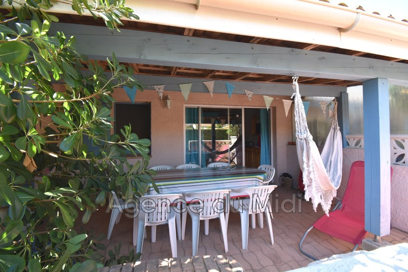 Photo Pavilion Leucate Leucate plage,   to buy pavilion  1 bedroom   29 m²