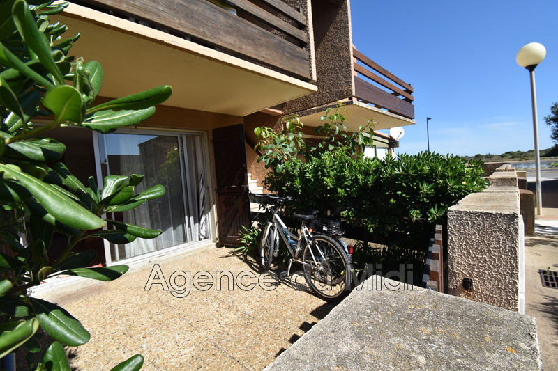 Photo Apartment Leucate La franqui,   to buy apartment  1 room   18 m²
