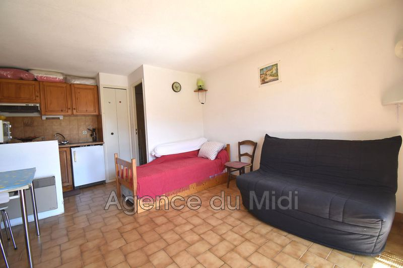 Photo n°3 - Vente appartement Leucate 11370 - 54 000 €