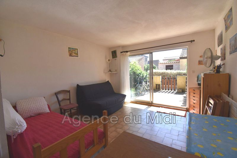 Photo n°8 - Vente appartement Leucate 11370 - 54 000 €