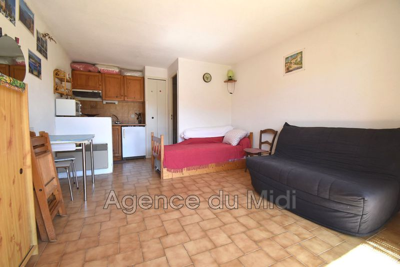 Photo n°6 - Vente appartement Leucate 11370 - 54 000 €