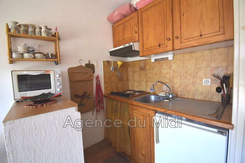 Photo n°4 - Vente appartement Leucate 11370 - 54 000 €