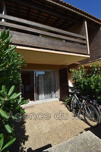 Photo n°2 - Vente appartement Leucate 11370 - 54 000 €