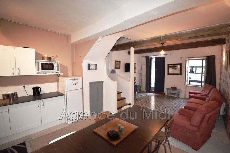 Photo Village house Leucate Leucate village,   to buy village house  2 bedroom   78 m²