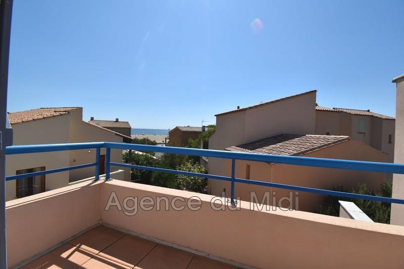 Photo Villa Leucate Leucate plage,   achat villa  2 chambres   63m²