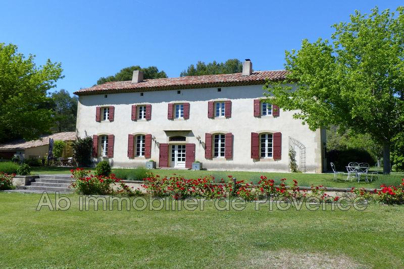 Photo Property Rognes   to buy property  6 bedroom   224m²