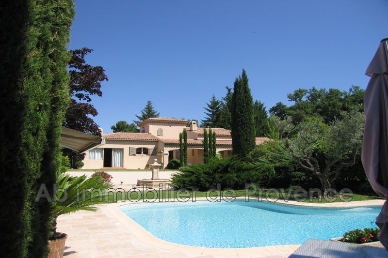 Photo Property Rognes   to buy property  4 bedroom   284 m²