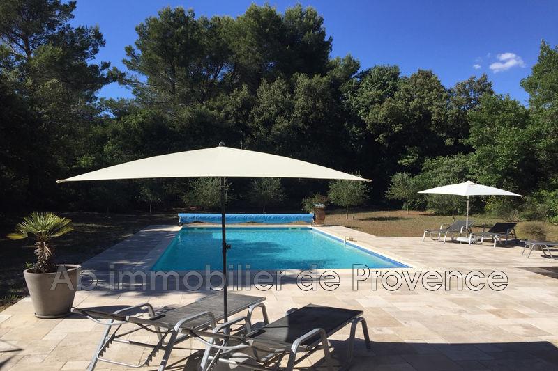 Photo n°5 - Vente maison de caractère Rognes 13840 - 735 000 €