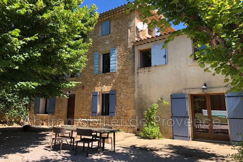 Photo Maison de caractère Rognes Village,   achat maison de caractère  5 chambres   285m²