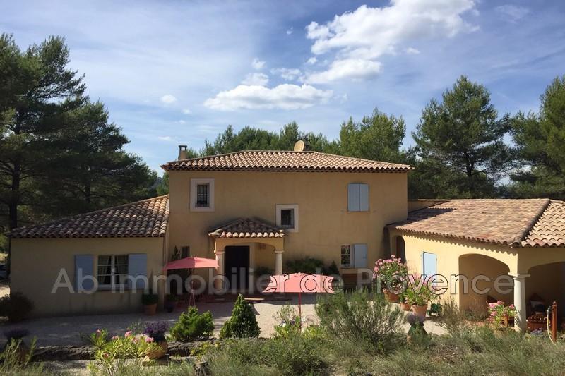 Photo n°2 - Vente Maison propriété Rognes 13840 - 1 450 000 €