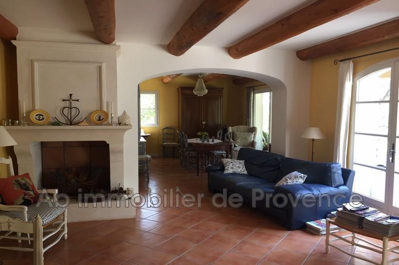 Photo n°5 - Vente Maison propriété Rognes 13840 - 1 450 000 €