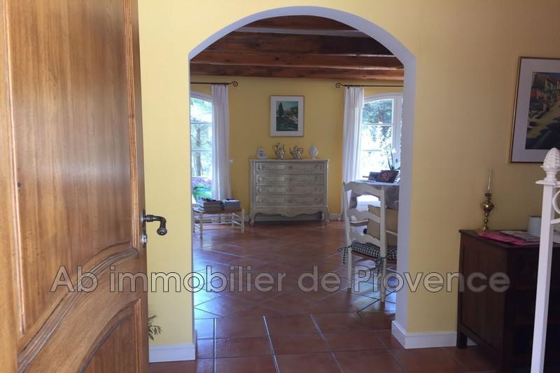Photo n°4 - Vente Maison propriété Rognes 13840 - 1 450 000 €