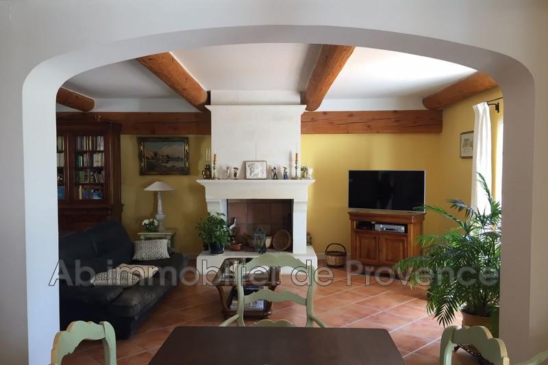 Photo n°6 - Vente Maison propriété Rognes 13840 - 1 450 000 €