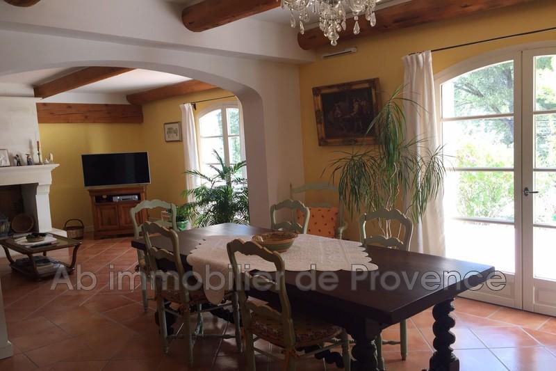 Photo n°7 - Vente Maison propriété Rognes 13840 - 1 450 000 €