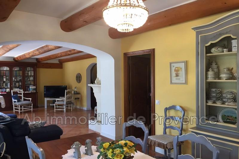 Photo n°9 - Vente Maison propriété Rognes 13840 - 1 450 000 €