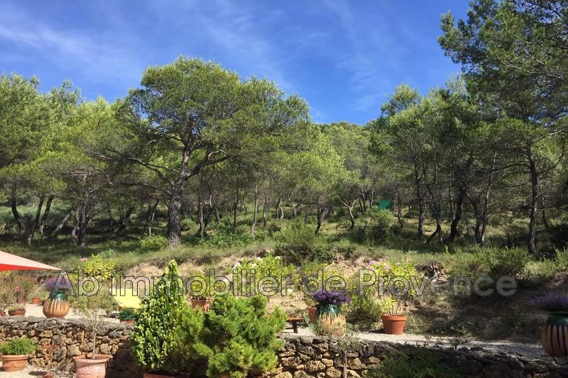 Photo n°3 - Vente Maison propriété Rognes 13840 - 1 450 000 €