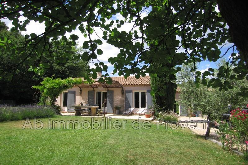 Photo Maison Rognes Village,   achat maison  5 chambres   130m²