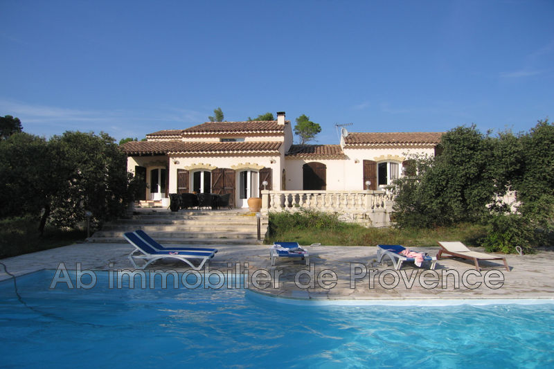 Photo Mansion Rognes   to buy mansion  4 bedroom   200 m²