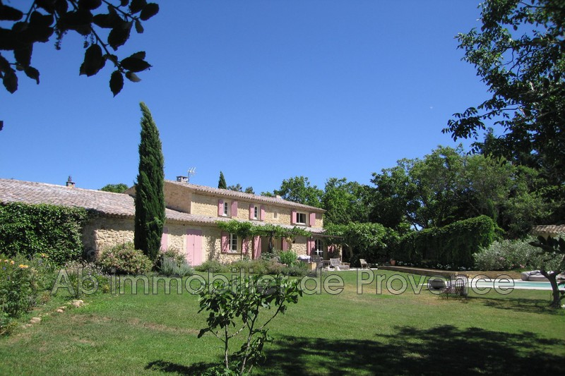 Photo Propriété Rognes   achat propriété  6 chambres   350m²