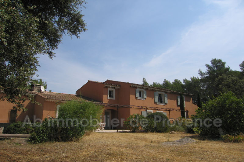Photo Property Rognes   to buy property  6 bedroom   224 m²