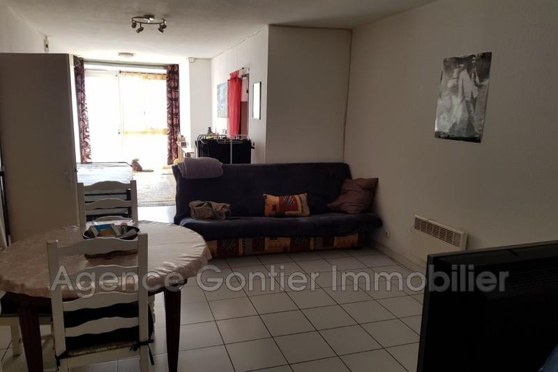 Photo Appartement Argelès-sur-Mer Centre-ville,  Location appartement  2 pièces   50m²
