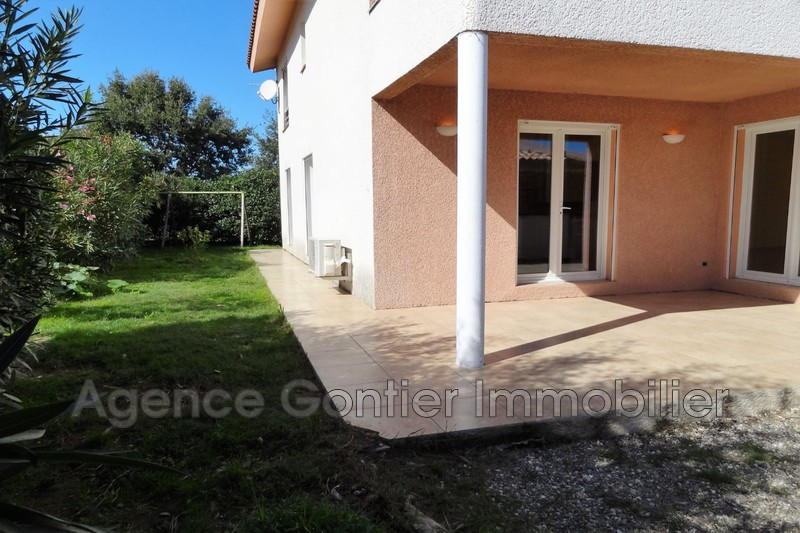 Photo Apartment Argelès-sur-Mer Charlemagne,  Rentals apartment  5 rooms   110 m²