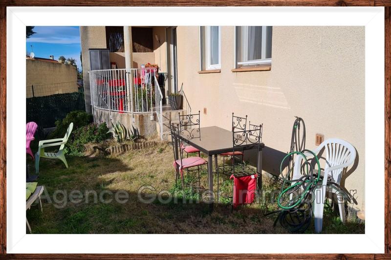 Photo n°1 - Location appartement Villelongue-dels-Monts 66740 - 750 €