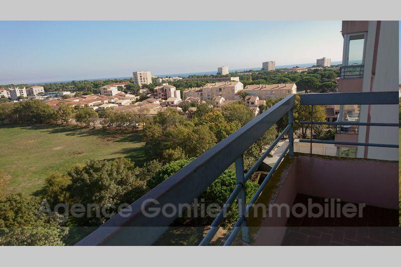 Photo Appartement Argelès-sur-Mer   achat appartement  1 pièce   31m²