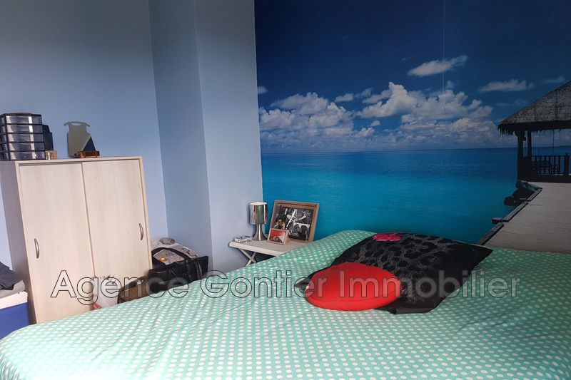 Photo n°5 - Vente appartement Argelès-sur-Mer 66700 - 80 000 €