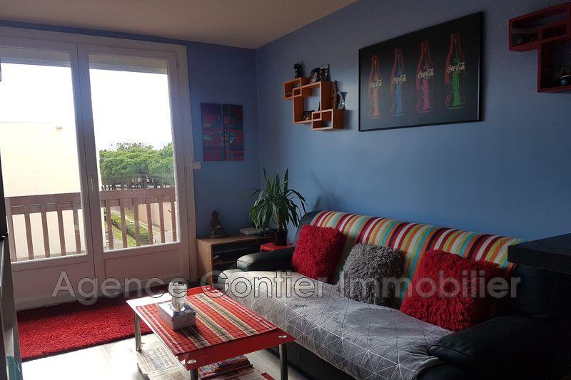 Photo n°3 - Vente appartement Argelès-sur-Mer 66700 - 80 000 €