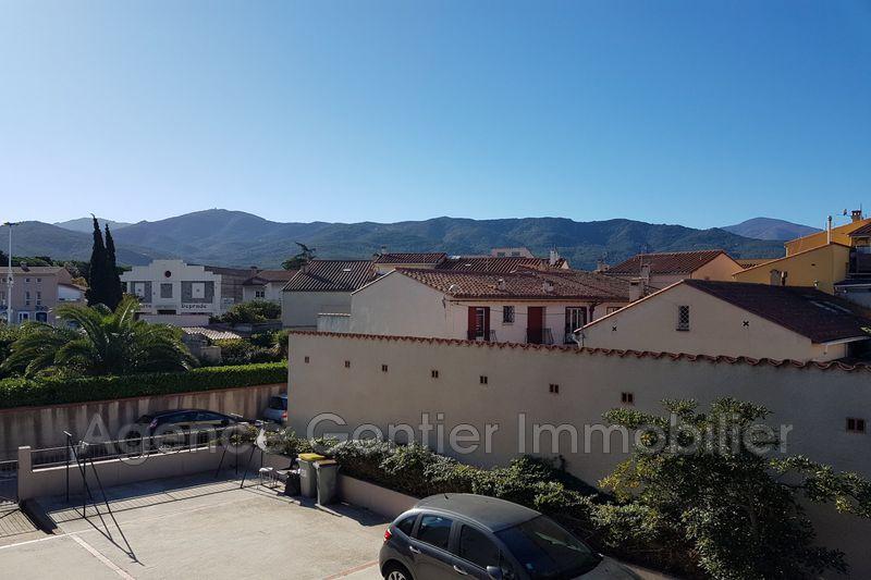 Photo n°1 - Vente appartement Argelès-sur-Mer 66700 - 90 000 €
