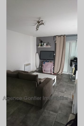 Photo n°2 - Vente appartement Argelès-sur-Mer 66700 - 78 000 €