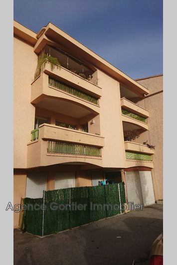 Photo n°1 - Vente appartement Argelès-sur-Mer 66700 - 78 000 €